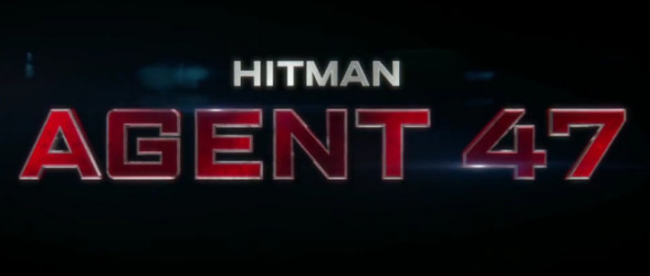 New trailer for the Hitman: Agent 47