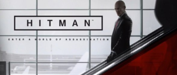 Hitman gameplay trailer revealed