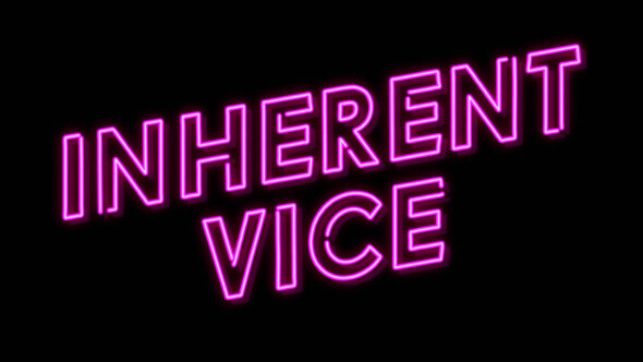 Home Release – Inherent Vice