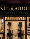 Home Release – Kingsman: The Secret Service