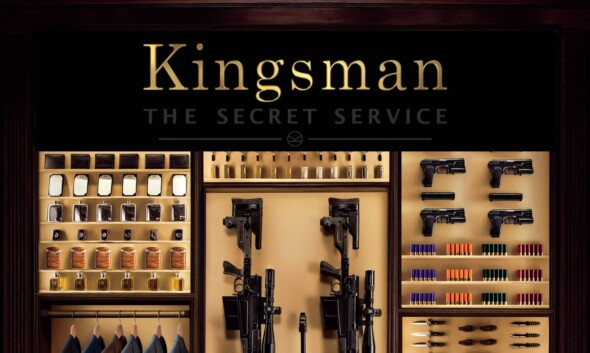 Home Release – Kingsman: The Secret Service
