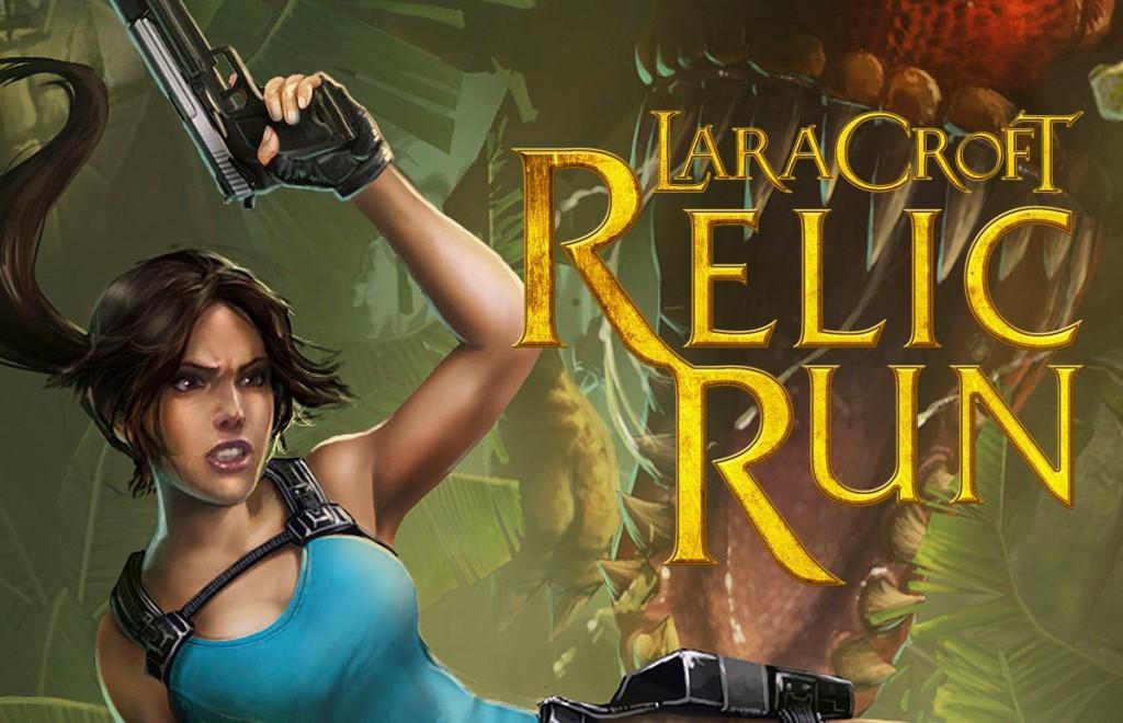 Lara_Croft_Relic_Run_Logo