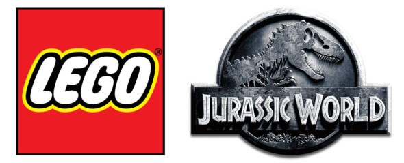 Lego Jurassic World out now for Switch