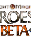 Might & Magic Heroes VII closed beta starts tomorrow