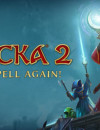 "Magicka 2 goes in for the chill with new ""Ice, Death and Fury"" DLC"