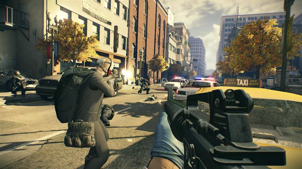 Payday 2 Payday Game Payday 3: Payday 2: Crimewave Edition – Review