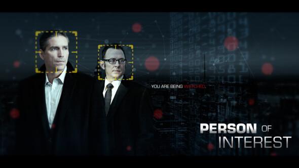 Home Release – Person of Interest: Season 3