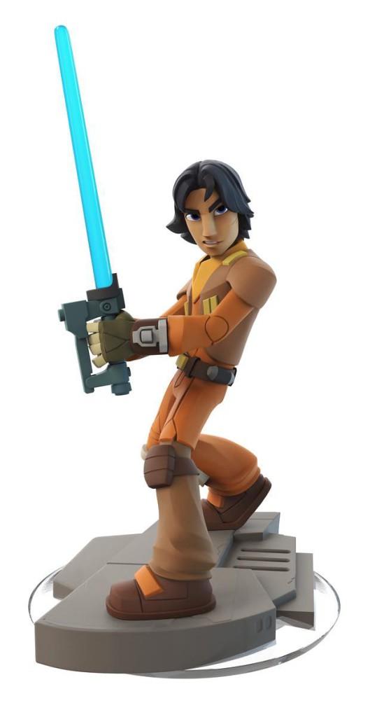 3rd Strike Com Star Wars Rebels Is Coming To Disney