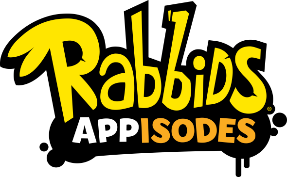 Rabbids Appisodes out now on iOS