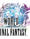 World of Final Fantasy announced
