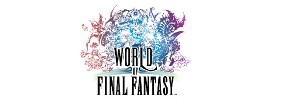 New character for World of Final Fantasy