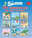 De Smurfen: 100 Smurfmopjes om zelf te lezen – Comic Book Review