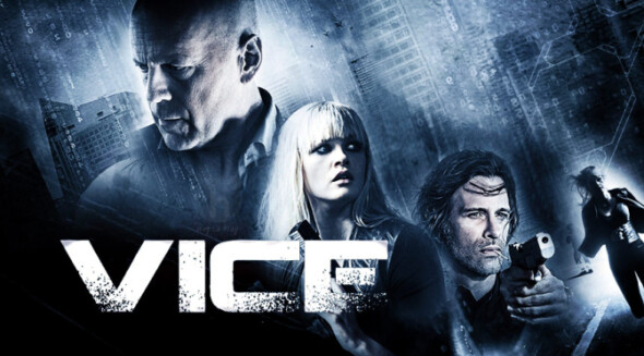 Home Release – Vice