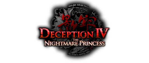 Deception IV The Nightmare Princess demo coming to PSN Store 6th of July
