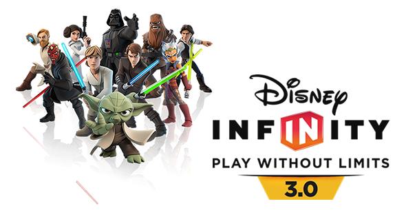 Star Wars Rebels is coming to Disney Infinity 3.0