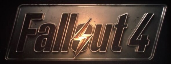 Fallout 4 announced + trailer