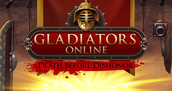 Gladiators Online: Death before Dishonor on Steam Greenlight