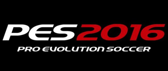 PES 2016 is released