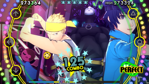 persona 4 dancing all night 3