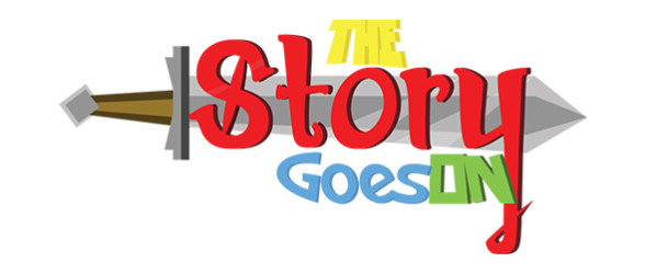 The Story Goes On out now as Early Access
