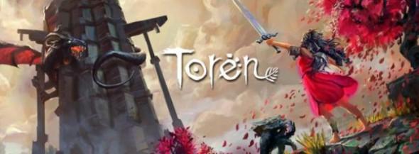 toren logo
