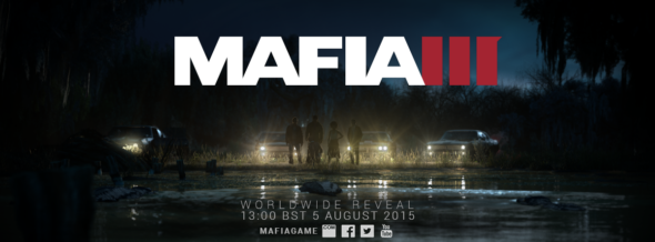 Mafia III The World of New Bordeaux Gameplay Video Series