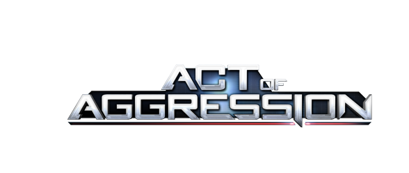 Explosive trailer for Act Of Aggression