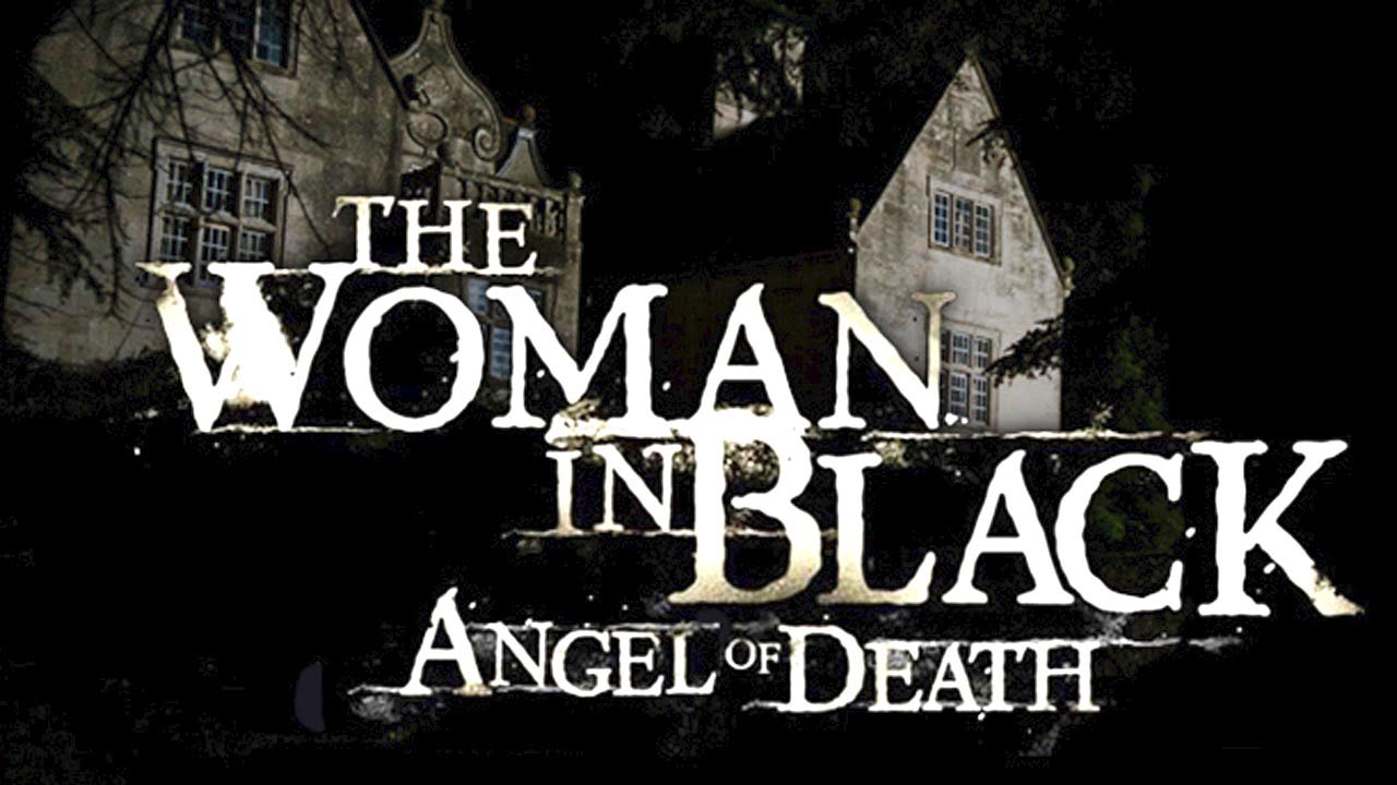 3rd-strike | the woman in black 2: angel of death (blu-ray