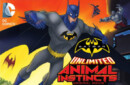 Batman Unlimited: Animal Instincts (DVD) – Movie Review
