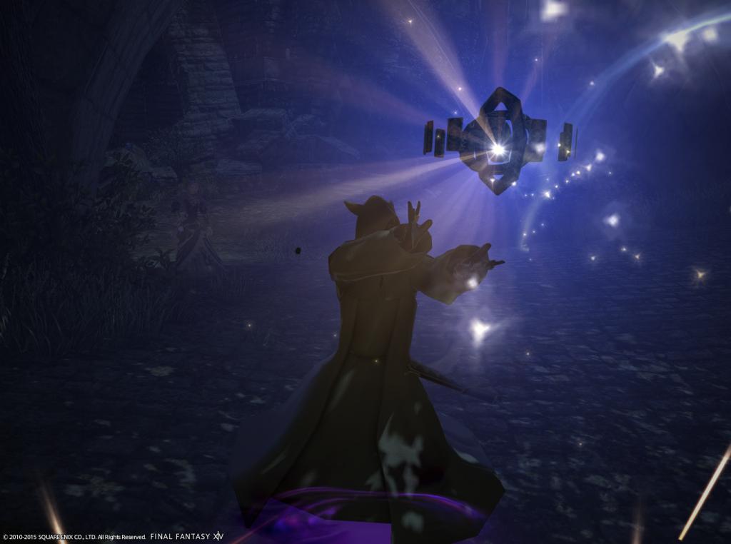 Final Fantasy XIV Online Heavensward 5
