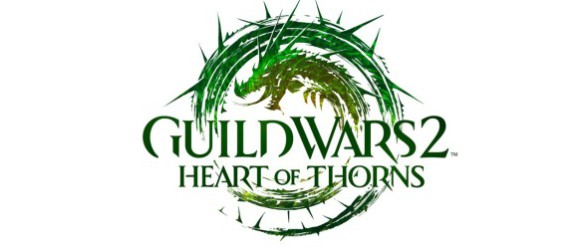 Herald is coming to the Guild Wars II: Heart of Thorns expansion