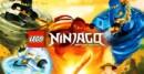 Home Release – LEGO Ninjago: Masters of Spinjitzu: Seasons 3 & 4