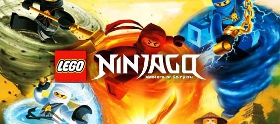 home release lego ninjago masters of spinjitzu seasons 3 4 - Ninjago Spinjitzu