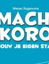 Machi Koro – Card Game Review
