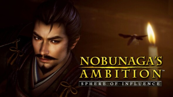 More information on Nobunaga's Ambition: Sphere of Influence