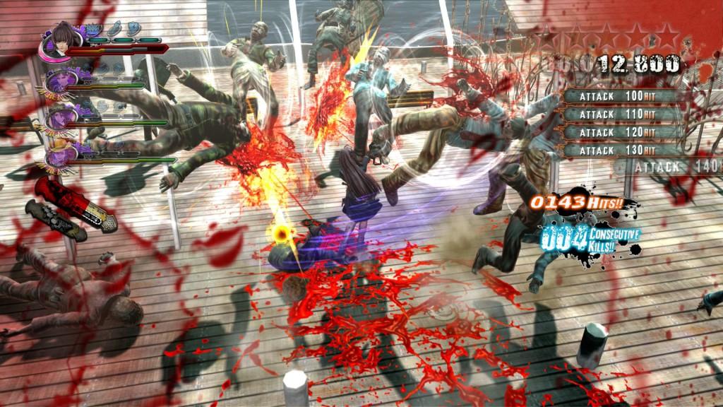 Onechanbara Z2: Chaos_20150716233719
