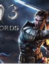 Teaser trailer for Risen 3: Titan Lords – Enhanced Edition released