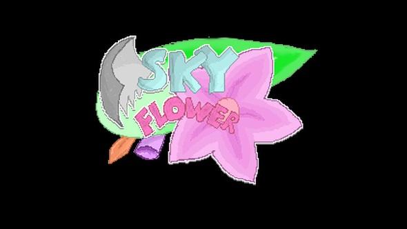 Skyflower_logo