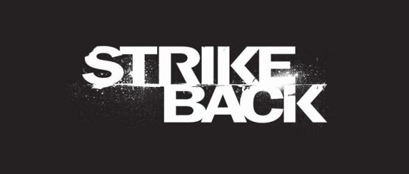 Home Release – Strike Back: Season 3