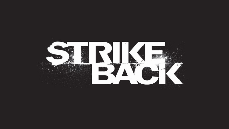 Hey fellas Strike-back-logo