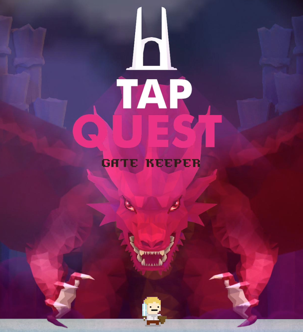 Tap Quest launching on iPhone end of July