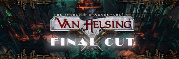 Delays Hit The Incredible Adventures of Van Helsing: Final Cut Once Again