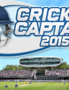 Cricket Captain 2015 launches tomorrow