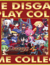 The Disgaea Triple Play Collection out now