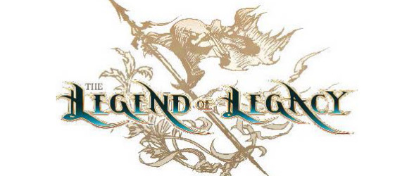 The Legend of Legacy coming to Europe in winter of 2016
