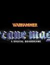 Warhammer: Arcane Magic coming soon
