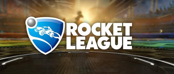 Rocket League released for PC and PlayStation 4