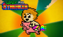 Crazy Pixel Streaker is looking for an audience