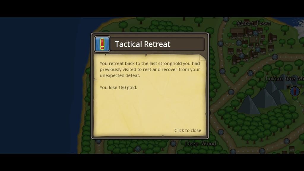 Lethal RPG War 5