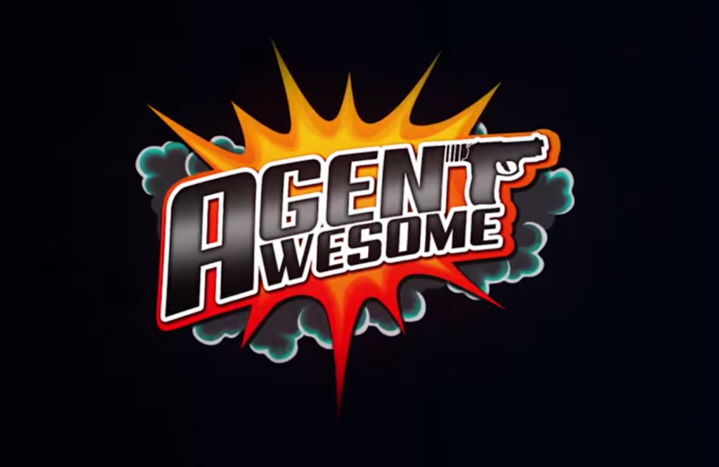 Agent Awesome logo